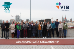 Advancing Data Stewardship